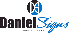 Daniels Signs, Inc. Logo